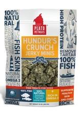 Plato Pet Treats - KDR Plato Hundur's Crunch Jerky Minis 10oz