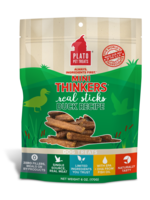 Plato Pet Treats - KDR Plato Mini Thinkers Duck 6oz