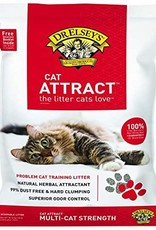 PRECIOUS CAT INC. Dr. Elsey's Cat Attract Scoopable Cat Litter 40#