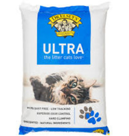 PRECIOUS CAT INC. Dr Elsey's ULTRA Multi- Cat Scoopable Litter 40#