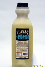 Primal Pet Foods Primal RAW Goats Milk 32z