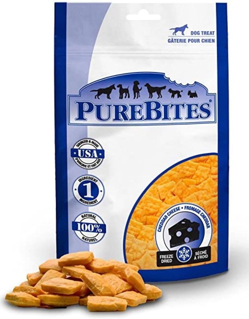 PUREBITES Purebites Cheese 4.2oz