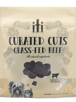 Real Meat iti  Curated  Cuts Grass-Fed Beef 3.5oz