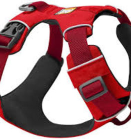 Ruffwear Ruffwear Front Range Harness Red Sumac XS