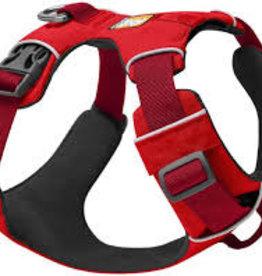 Ruffwear Ruffwear Front Range Harness Red Sumac L/XL