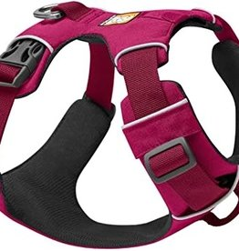 Ruffwear Ruffwear Front Range Harness Hibiscus Pink XS