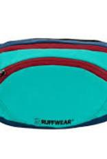 Ruffwear RuffWear Home Trail Hip Pack Aurora Teal