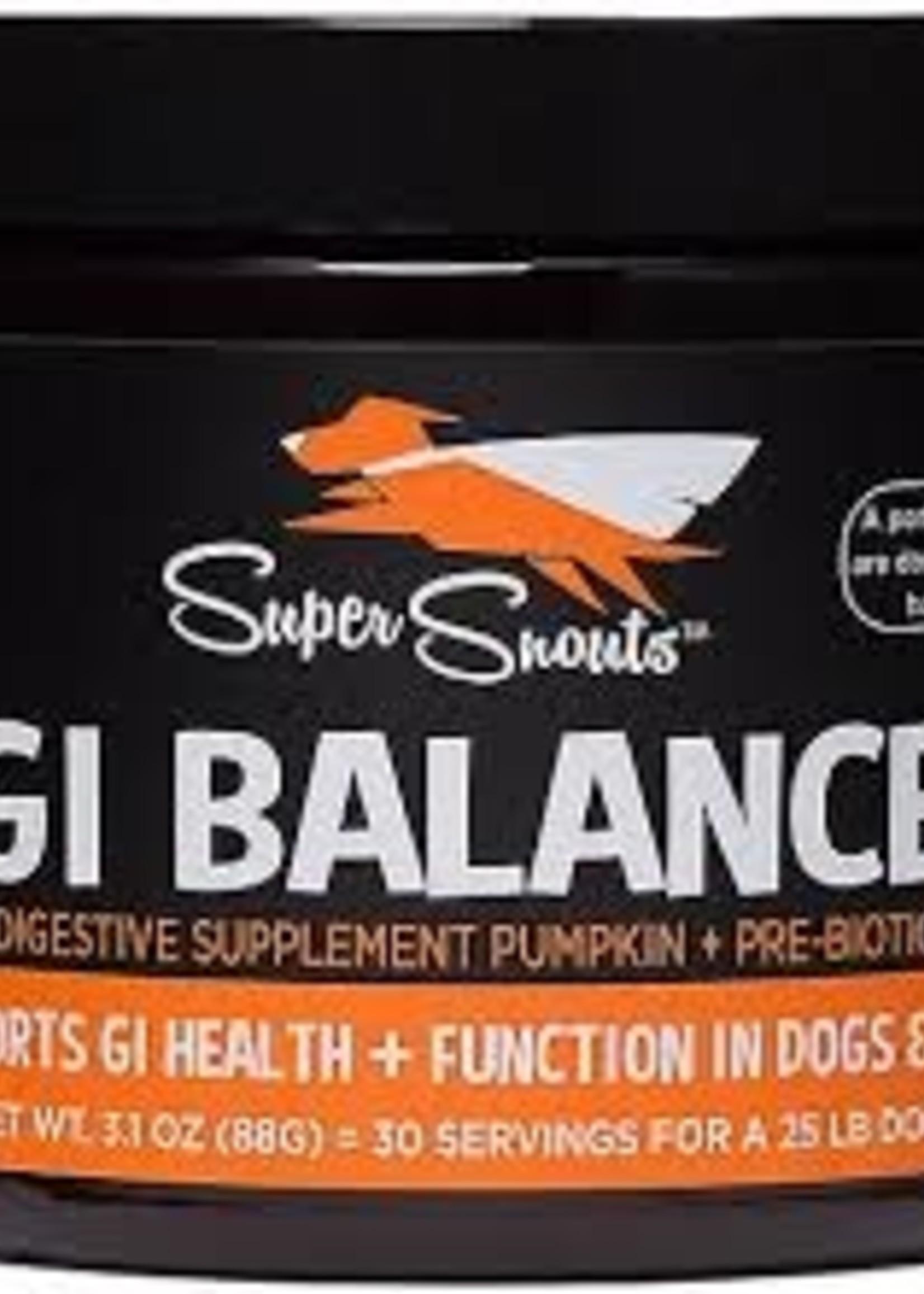 Super Snouts Super Snouts G.I. Balance K9/Fel 3.5oz