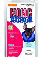 The Kong Company Kong Cloud Inflatable E-Collar Extra Small Neck Circumference up to 6in