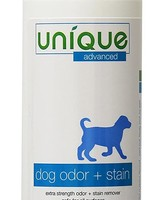 Unique Natural Pet Products Unique Dog Advanced Odor + Stain 24 fl oz