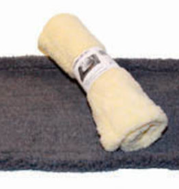 Vee Enterprises PURRfect Litter Trapping Mat LG 24x36 Grey