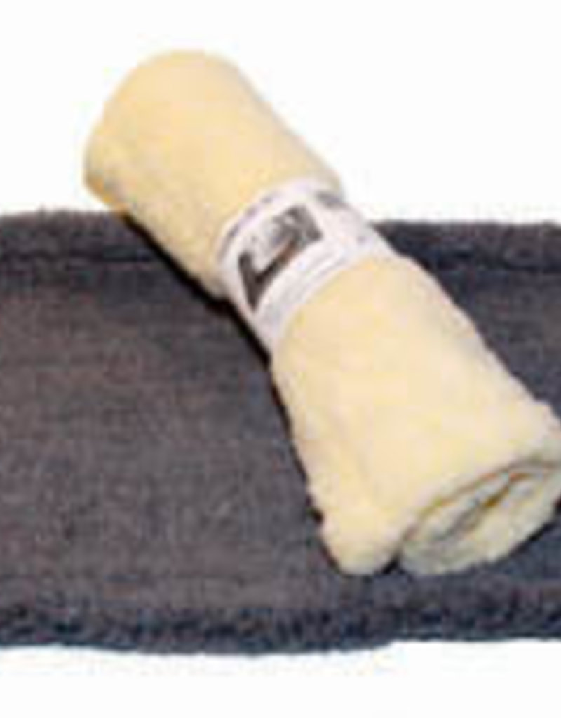 Vee Enterprises PURRfect Litter Trapping Mat LG 24x36 Grey