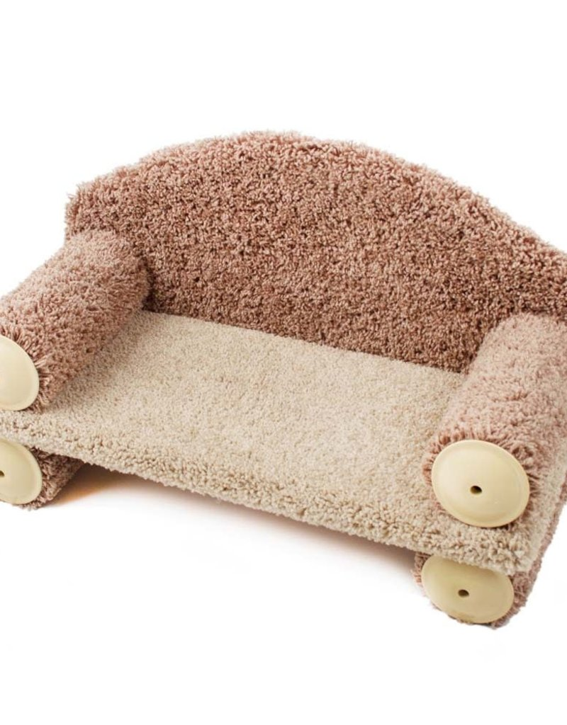 NORTH AMERICAN PET Urban Cat Kitty Couch