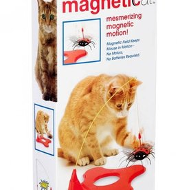 DOSKOCIL MFG CO INC JW Magneticat Interactive Cat Toy