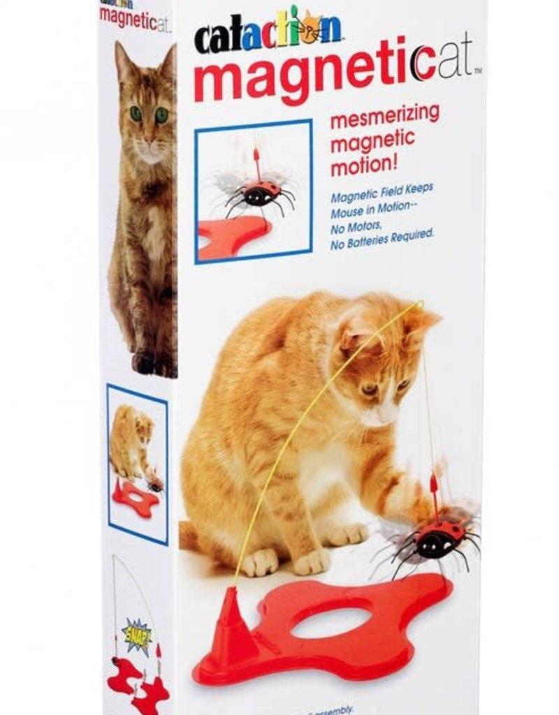 DOSKOCIL MFG CO INC JW Magneticat Interactive Cat Toy