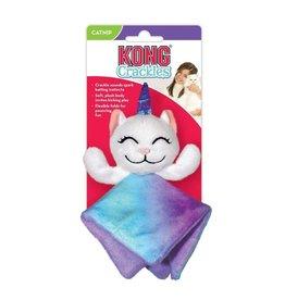 KONG COMPANY LLC KONG Crackles Caticorn Cat Toy