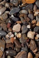 CARIBSEA INC CaribSea Super Naturals Blue Ridge Gravel 5lbs