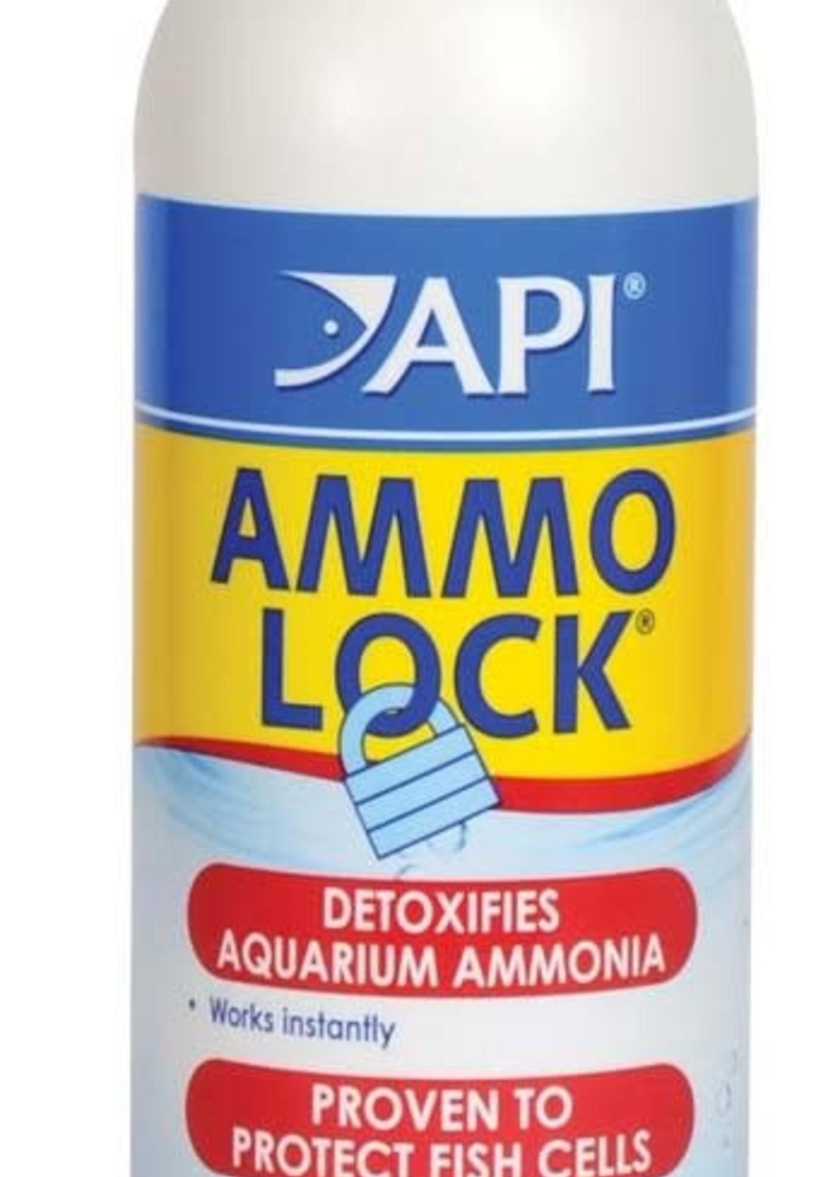 Mars Fishcare/API API Ammo Lock 16oz