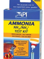 Mars Fishcare/API API Ammonia NH3/NH4+ Test Kit