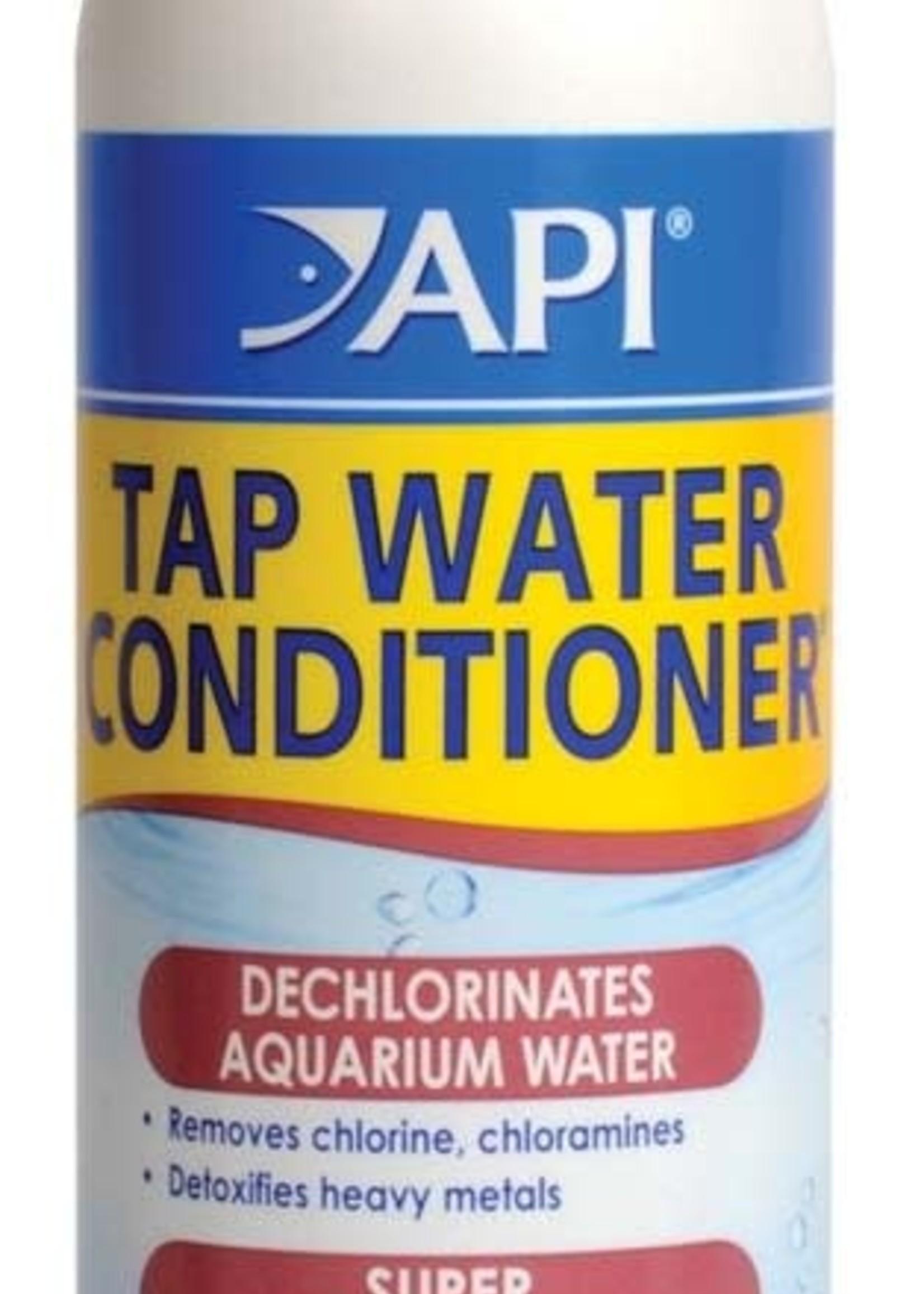 Mars Fishcare/API API Tap Water Conditioner 16oz