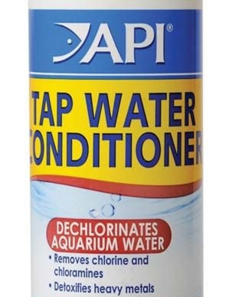 Mars Fishcare/API API TAP WATER Conditioner 8 fl oz