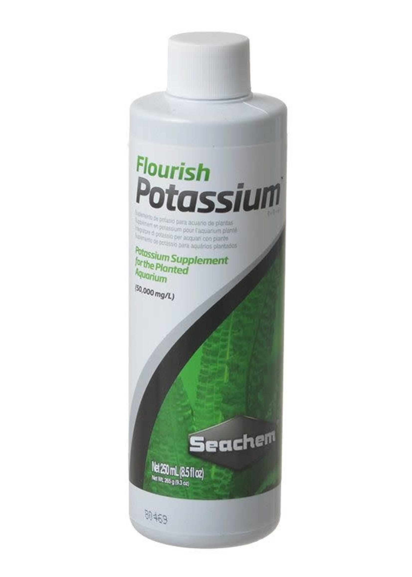 Seachem Laboratories, Inc. Seachem Flourish Potassium 500ml/17oz