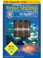 SAN FRANCISCO BAY BRAND INC San Francisco Bay Brand Frozen Brine Shrimp Fish Food Cubes 1.75oz