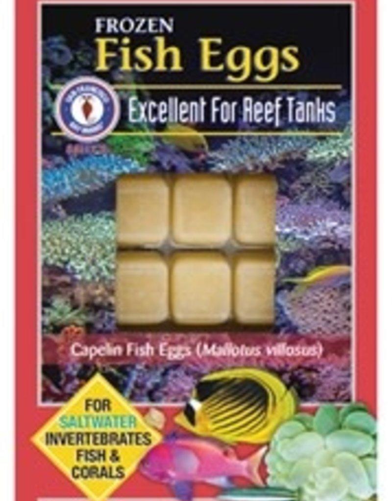 SAN FRANCISCO BAY BRAND INC San Francisco Bay Frozen Fish Eggs 3.5oz