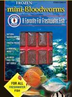 SAN FRANCISCO BAY BRAND INC San Francisco Bay Mini Bloodworms 1.75oz