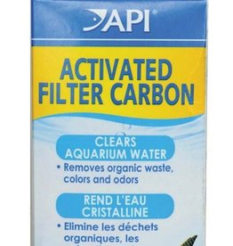 Mars Fishcare/API API Activated Filter Carbon 22oz box