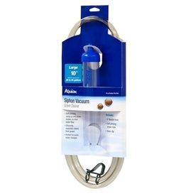 """Central Aquatics/Aqueon Aqueon Siphon Vacuum Gravel Cleaner Large 10"""""""