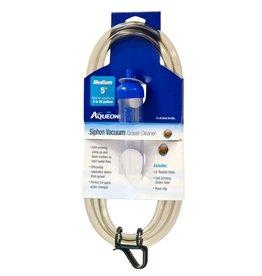 Central Aquatics/Aqueon Aqueon Siphon Vacuum Gravel Cleaner Medium 5in
