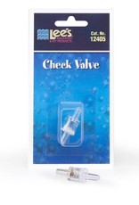 Lee's Aquatics & Pet Supplies Lee's Check Valve