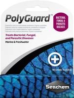 Seachem Laboratories, Inc. SLI Med Polyguard 10GM