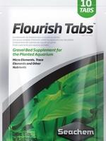 Seachem Laboratories, Inc. SLI Splmt Flourish Tabs 10pk