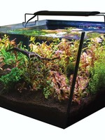LIFEGARD AQUATICS Lifeguard Full-View Aquarium Complete Kit 7gal