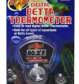 ZOO MED LABS INC Zoo Med Digital Betta Thermometer
