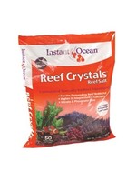 SPECTRUM BRANDS - AQUARIUM SYSTEMS Instant Ocean Reef Crystals Salt 50 Gallon Bag
