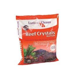 Instant Ocean Reef Crystals Salt 50 Gallon Bag