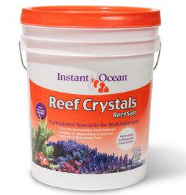 Instant ocean Instant Ocean Reef Crystals 160 Gallon Bucket
