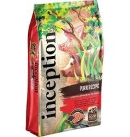 Inception Inception Pork Recipe Dog Food 4#