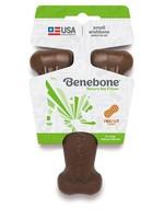 Benebone Benebone Wishbone Dog Chew Peanut Butter SM