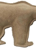 Ethical Product Inc./Fashion Pet/Lookin Good Spot Ethical Dura-Fused Leather Bear Large Toy