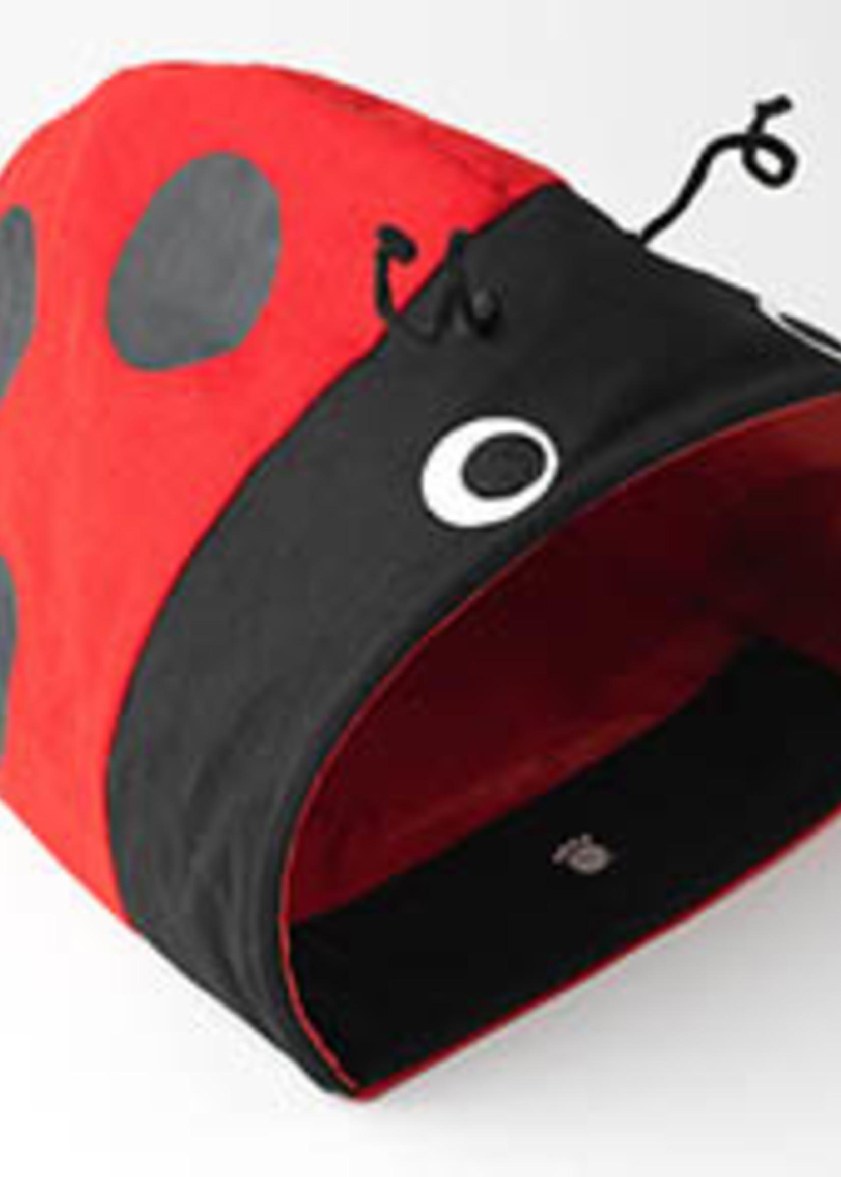 petrageous Petrageous LadyBug Cat Cave