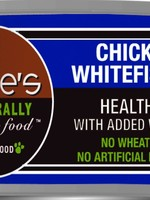 Dave's Pet Food *DISCONTINUED* Dave's Cat Can Naturally Healthy Chicken and Whitefish 3 oz