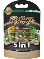 JBJ Dennerle Shrimp King 5 in 1