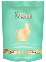 Fromm Family Foods, LLC Fromm Gold Adult Cat 4#
