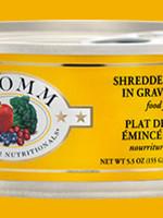Fromm Family Foods, LLC Fromm Fel Shredded Chicken 5.5oz