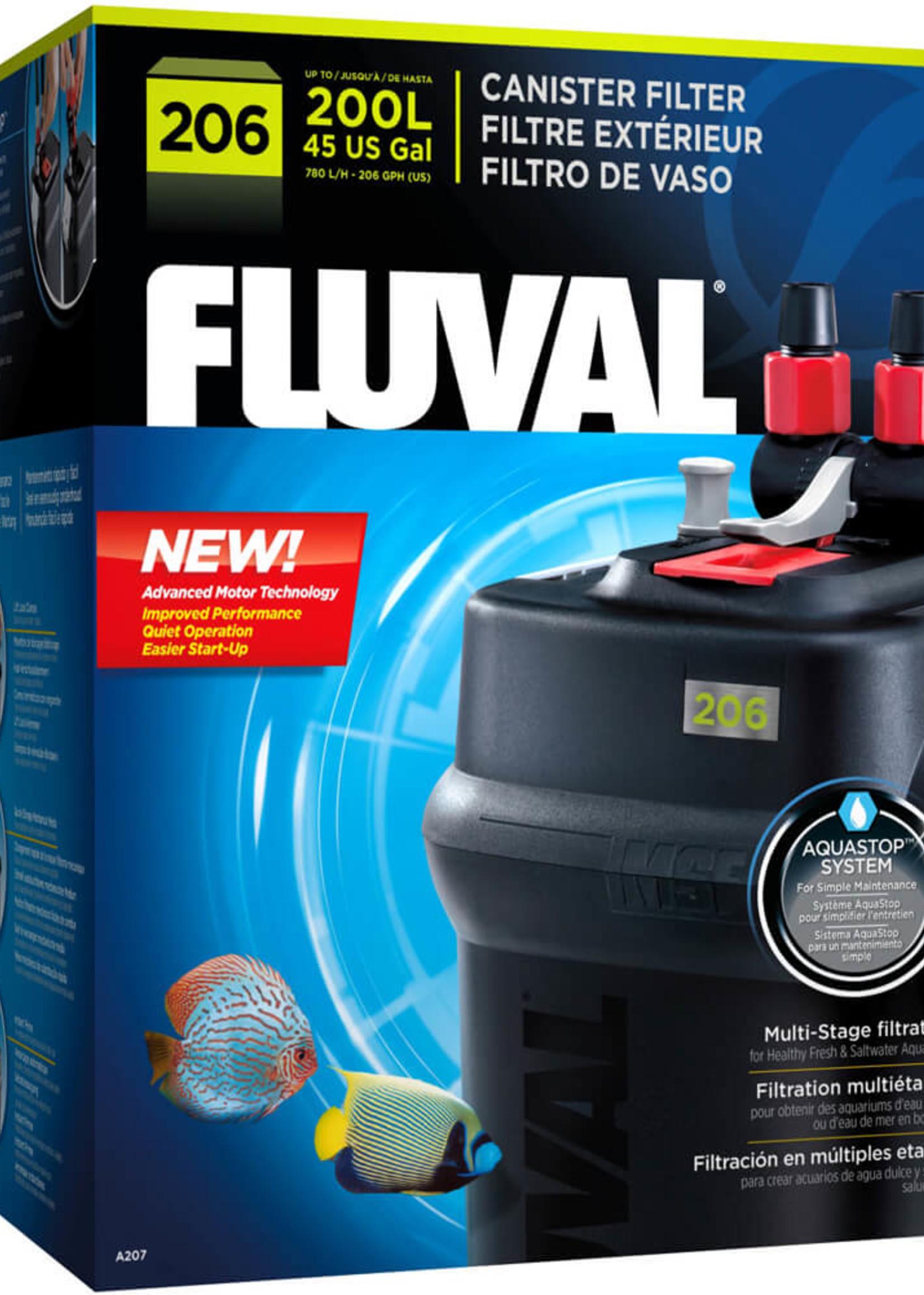 Fluval Fluval 206 External Filter