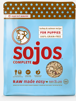 Sojo's *discontinued* Sojo's Dog Dehydrated Raw Complete Puppy Turkey and Salmon 1 lbs